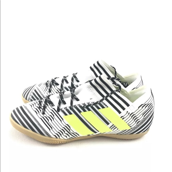 le adidas mens nemeziz tango 173 indoor soccer poshmark